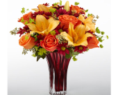 Many Thanks Bouquet in New York NY, CitiFloral Inc.