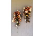 Fall Wreaths in Conway AR, Conways Classic Touch