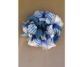 School Spirit Wreath in Conway AR, Conways Classic Touch