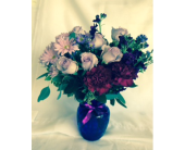 Lavender Lover in Kent WA, Blossom Boutique Florist & Candy Shop