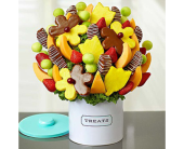 Delightful Dipped Treats in Mount Morris MI, June's Floral Company & Fruit Bouquets