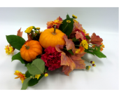 Pumpkins n'' Leaves in Belleville ON, Live, Love and Laugh Flowers, Antiques and Gifts