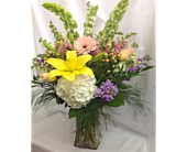 Garden Blend Bouquet  in Smyrna GA, Floral Creations Florist
