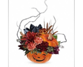 Halloween Magic Bouquet  in Smyrna GA, Floral Creations Florist