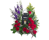 A Light Shines in the Darkness in Villa Park, Illinois, Ardmore Florist