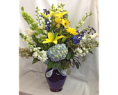 Joyous Celebration Bouquet  in Smyrna GA, Floral Creations Florist