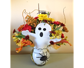 Haunted BOOquet in Smyrna GA, Floral Creations Florist