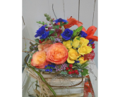 Northwest Brights in Redmond WA, Bear Creek Florist
