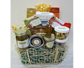 Everyday Gourmet Basket in Methuen MA, Martins Flowers & Gifts