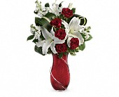 Teleflora's Love And Tenderness Bouquet in East Amherst NY, American Beauty Florists