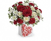 Teleflora's Best Friends Forever Bouquet in New Britain CT, Weber's Nursery & Florist, Inc.
