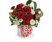 Teleflora's Cherished Love Bouquet in Houston TX, Cornelius Florist