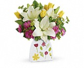 Teleflora's You Shine Bouquet in Orlando FL, Elite Floral & Gift Shoppe