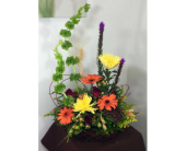 Florida fall in Melbourne FL, Paradise Beach Florist & Gifts
