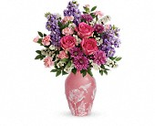 Teleflora's Love And Joy Bouquet in Salt Lake City UT, Especially For You