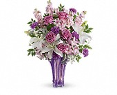Teleflora's Lavished In Lilies Bouquet in Katy TX, Kay-Tee Florist on Mason Road