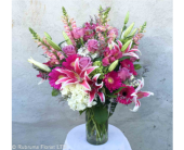 EXTRAVAGANT BLOOMS by Rubrums in Ossining NY, Rubrums Florist Ltd.