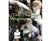Tree Trimming Workshops in Belleville ON, Live, Love and Laugh Flowers, Antiques and Gifts
