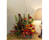 Begin Again in Indianapolis IN, Steve's Flowers & Gifts