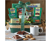 Classic Ghirardelli Gift Basket - Grande in Bayside NY, Bell Bay Florist