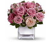 Rose Rendezvous Bouquet  in Smyrna GA, Floral Creations Florist