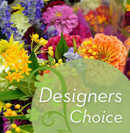 Designer Choice in Daphne, Alabama, Flowers ETC & Cafe