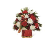 Happiest Holidays in Kingman AZ, Heaven's Scent Florist