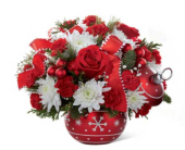 Season's Greetings in Mississauga ON, Flowers By Uniquely Yours