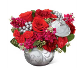 Holiday Delights in Mississauga ON, Flowers By Uniquely Yours