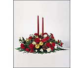 Candle-Light Bouquet in Floral Park NY, Floral Park Florist, Inc