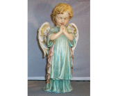 Praying Angel  in Fort Worth TX, Greenwood Florist & Gifts