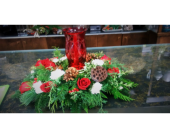 FTD Globe in Mississauga ON, Flowers By Uniquely Yours
