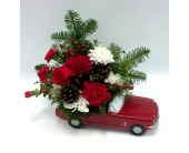 Mustang Holidays in Belleville ON, Live, Love and Laugh Flowers, Antiques and Gifts