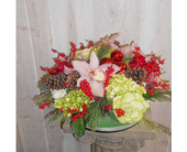 Good Tidings in Dallas TX, Petals & Stems Florist