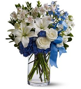 Blue Moon in Nashville TN, Emma's Flowers & Gifts, Inc.