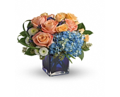 Modern Blush Bouquet  in Smyrna GA, Floral Creations Florist