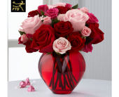 FTD My Heart to Yours Rose Bouquet in Mississauga ON, Flowers By Uniquely Yours
