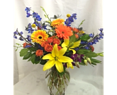 Fresh Air Bouquet  in Smyrna GA, Floral Creations Florist