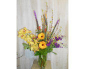 Smiles  in Dallas TX, Petals & Stems Florist