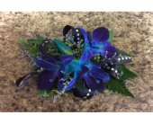Custom Pieces in Ammon ID, Petal Passion