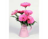 Jardin Gerbera  in Peterborough ON, Flowers By Kay