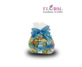 Diaper Cake small in Palm Beach Gardens FL, Floral Gardens & Gifts