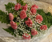 Pink Carns in Markham ON, Freshland Flowers