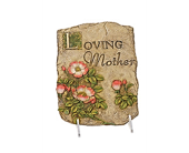 Loving Mother Stepping Stone in Smyrna GA, Floral Creations Florist