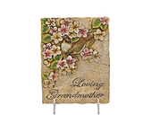 Loving Grandmother Stepping Stone in Smyrna GA, Floral Creations Florist