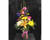MELLOW MIX in Missouri City TX, Flowers By Adela