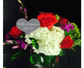 Hello Gorgeous in Hilton Head Island SC, Flowers by Sue, Inc.