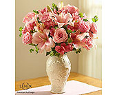 Lovely in Lenox� Bouquet in Hillsboro OR, Marilyn's Flowers