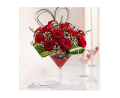 Love Potion� in Hillsboro OR, Marilyn's Flowers