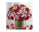 Be Mine� in Hillsboro OR, Marilyn's Flowers